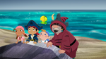 Jake&Crew&Sharky - Sharky Unchained (8)