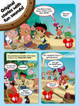 App Shopper- Disney Junior Magazine page