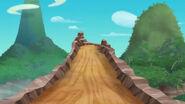 Deep Steep Canyon-Free Wheeling Fun01