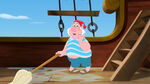 Smee-Hats Off to Hook!10