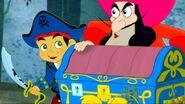 Jake&Hook-The Legion of Pirate Villains!02