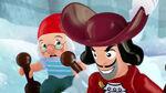 Hook&Smee-Pirates on Ice