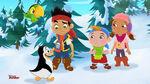 Jake&crew-The Legendary Snow-Foot09
