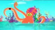 Octopus-Save the Coral Cove!04