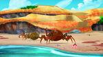 Crab bots-Crabageddon!04