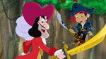Hook&Jake-The Creature of Doubloon Lagoon04