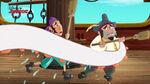 Sharky&Bones-Captain Quixote06