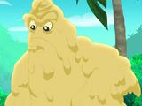 Soufflé Monster