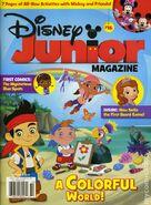 Disney Junior Magazine-16