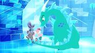 Ice Dragon-Queen Izzy-bella19