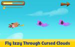 Izzy-The Remarkable Beardini-Disney Appisode