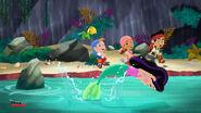 Jake&crew-sleeping mermaid12