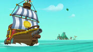 Bucky&Pirate Island-The Sky's the Limit!01