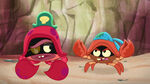 Crabs-Cubby's Crabby Crusade07