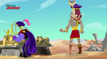 Dread-Dread the Evil Pharaoh22