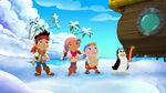 JAKE&crew-F-F-Frozen Never Land!14