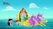 Queen CoralieStormy&Marina-The Great Never Sea Conquest01