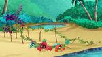Crab Pirates-A Royal Misunderstanding04