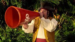 Sharky-Pirate Pogo