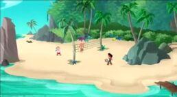 Geyser Beach-The Elephant Surprise!01
