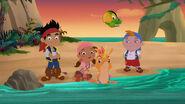 Jake&crew-Izzy and The Sea-Unicorn18