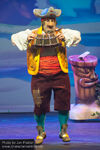 Sharky-Disney Junior Live-Pirate & Princess Adventure02