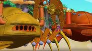 Crab bots-Crabageddon!03