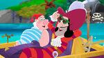 Hook&Smee-Captain Hook's Lagoon08