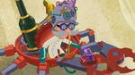 Undergear&King Crab-Crabageddon!08