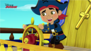 Captain Jake was telling to Mateys - Attack of the Pirate Piranhas