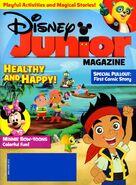 Disney Junior Official Magazine -issue05