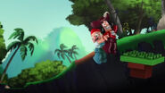 Hook&Smee-The Treasure of Belch Mountain04