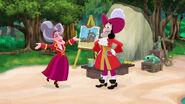 Hook& Mama Hook-Captain Hook's New Hobby07