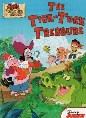 Tick Tock Treasure