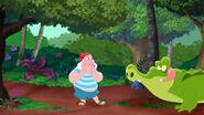 Smee&Tick-Tock-Cap'n Croak!01