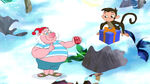 Smee-Hook's Merry Winter Treasure Hunt02