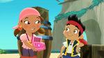 Izzy&Jake-Izzy's Pirate Puzzle01