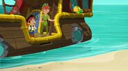 JakePeter Skully-Peter Pan returns