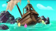 Seahorses-The Rainbow Wand01
