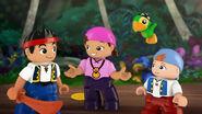 Jake&crew-The Big Golden Tiki Treasure02