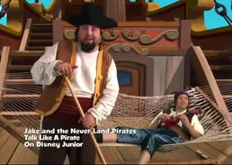 Sharky&Bones-Talk like a pirate