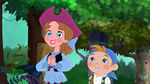 Wendy&Cubby-Captain Hook's Last Stand01