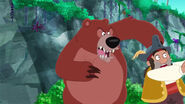 Bear-Captain Hook's Last Stand20