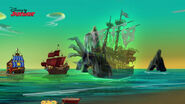 Bucky&Jolly Roger-Escape from Ghost Island03