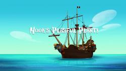 Hook's Playful Plant!