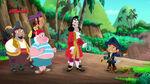 Hook&crew-Captain Hook's Crocodile Crew05