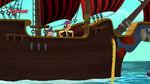 Sharky&Bones-The Legion of Pirate Villains!01
