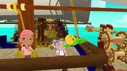 IzzyCubbySkullySmeeHook&Flynn-The Great Never Sea Conquest