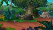 NeverLand Jungle-Mama Hook Knows Best!