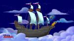 The Spirit of the Seas02